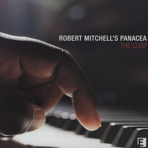 Robert Mitchell's Panacea - The Cusp