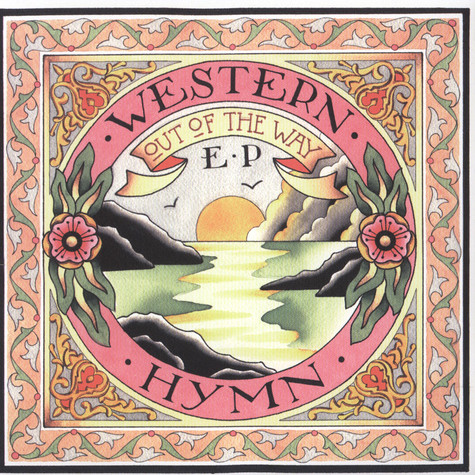 Western Hymn - Out Of The Way EP