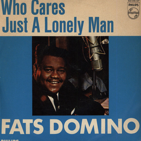 Fats Domino - Who Cares