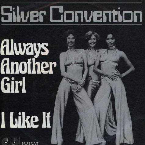 Silver Convention - Always Another Girl