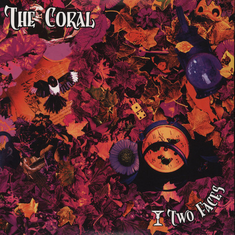 Coral, The - Two Faces