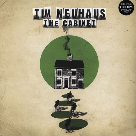 Tim Neuhaus - The Cabinet
