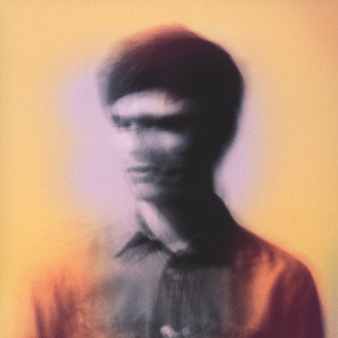 James Blake - The Wilhelm Scream