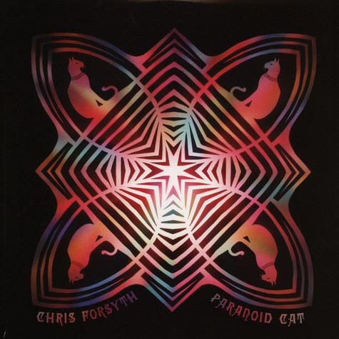 Chris Forsyth - Paranoid Cat