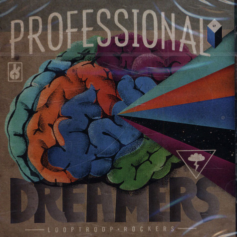 Looptroop Rockers - Professional Dreamers