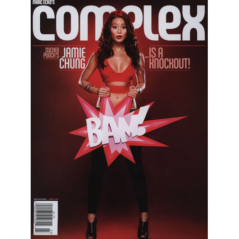 Complex - 2011 - February / March - Issue 747