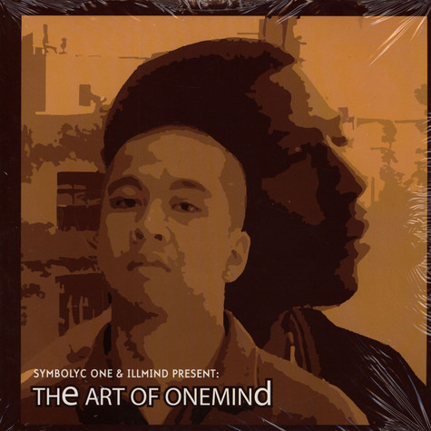 Symbolyc One And Illmind - The Art Of Onemind