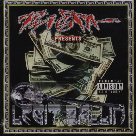 V.A. - Twista Presents Legit Ballin
