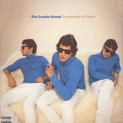Lonely Island, The - Turtleneck & Chain
