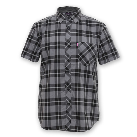 Mishka - Heaven And Hell Plaid Shirt