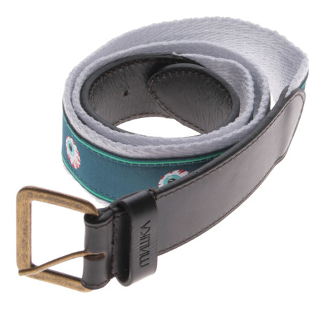 Mishka - Keep Watch Classic Belt