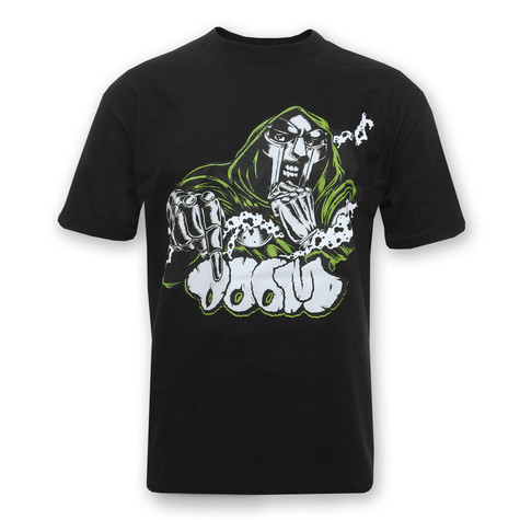 MF Doom - Doom X Veenom T-Shirt