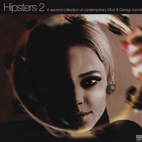 V.A. - Hipsters 2