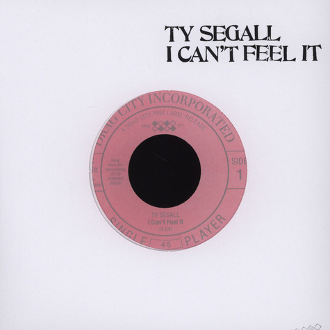 Ty Segall - I Can't Feel It