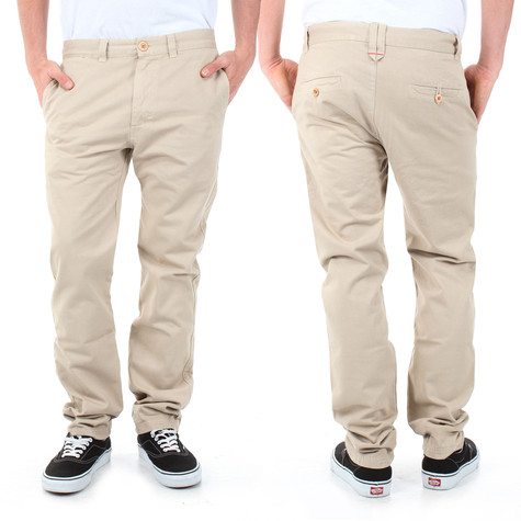 Sixpack France - Brume Chino Pants