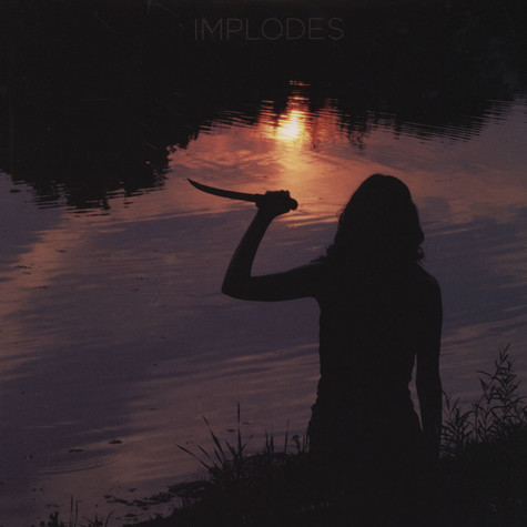 Implodes - Black Earth