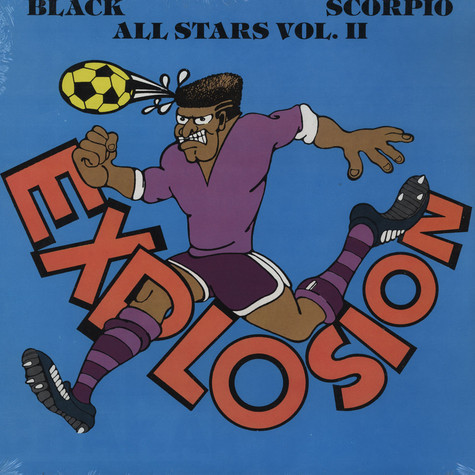 V.A. - Black Scorpio Allstars Volume 2