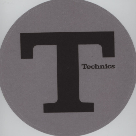 Technics - T-Base I Logo Splimat