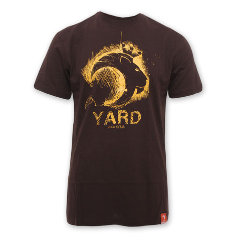 Yard - Artist Of Life T-Shirt