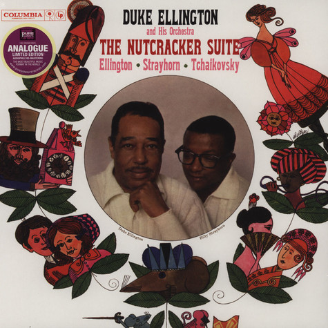 Duke Ellington - The Nutcracker Suite