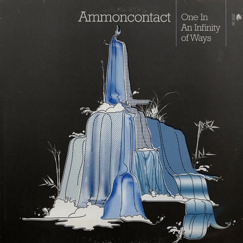 Ammon Contact - One in an infinity of ways