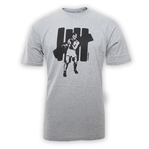 Undefeated - Five Strike Champ T-Shirt