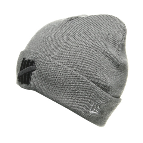 Undefeated - Five Strikes New Era Beanie