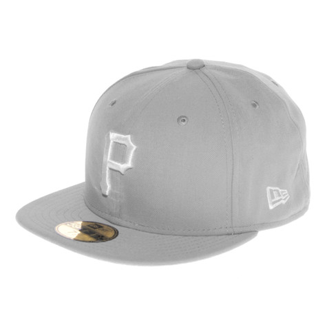 New Era - Pittsburgh Pirates Seasonal Basic Cap