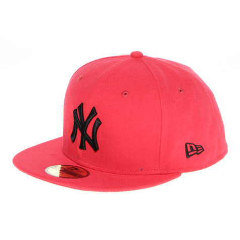 New Era - New York Yankees Seas Cont Logo MLB Cap