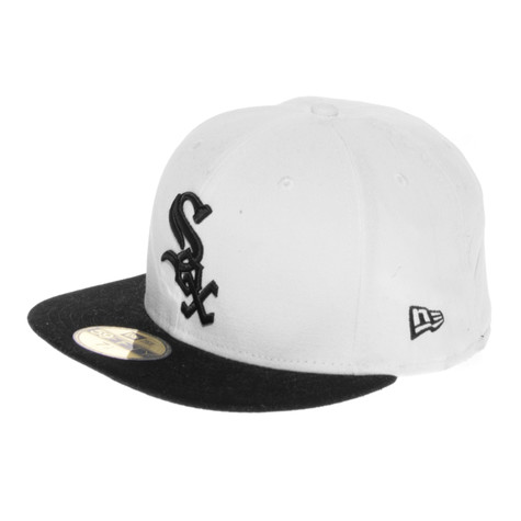 New Era - Chicago White Sox Basic Cont Visor Cap