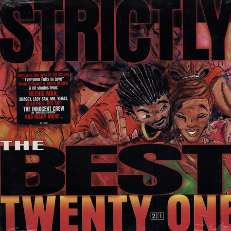 Strictly The Best - Volume 21