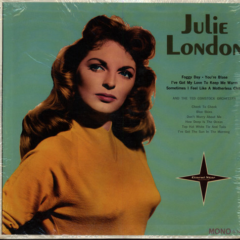 Julie London - Julie London