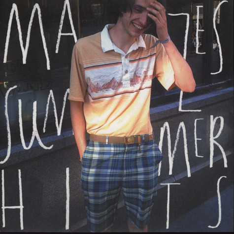 Mazes - Summer Hits