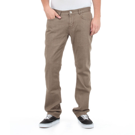 Cleptomanicx - Port Slim Jeans