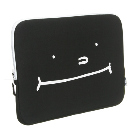 Cleptomanicx - Toast Laptop Sleeve