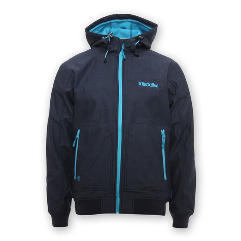 Iriedaily - Sober Hooded Jacket