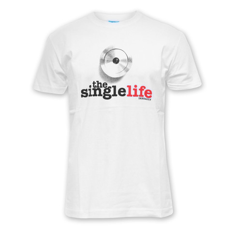 Iriedaily - Single Life T-Shirt