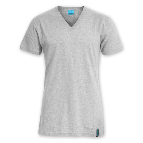 Iriedaily - Gently V-Neck T-Shirt