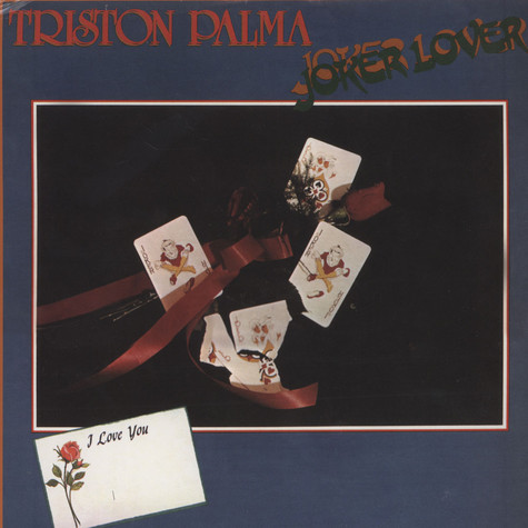 Triston Palmer - Joker Lover