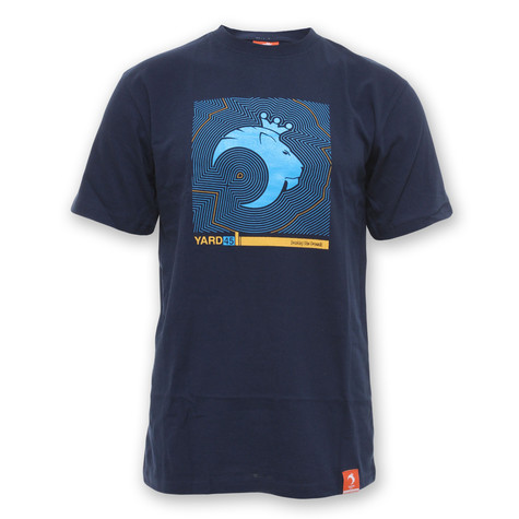 Yard - Blockbuster 11 T-Shirt