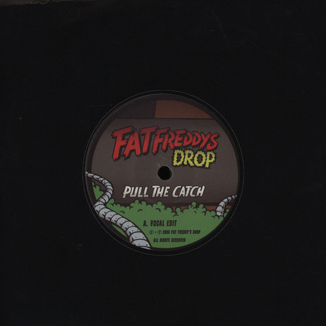 Fat Freddys Drop - Pull The Catch