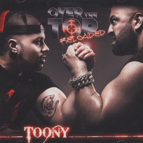 Toony - Over The Top Reloaded