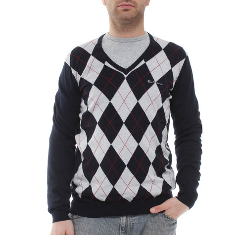 Ben Sherman - Haddington Knit Sweater
