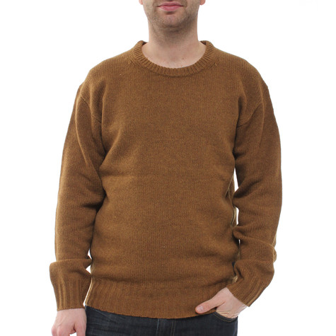 Ben Sherman - LS Crew Knit Sweater