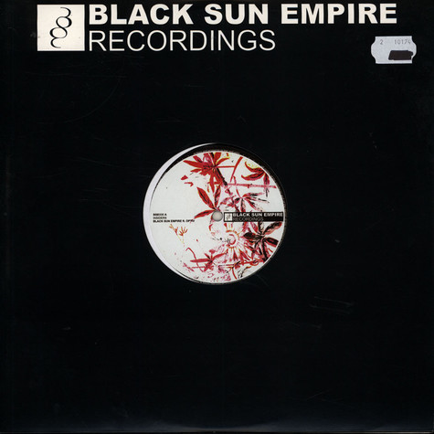 Black Sun Empire - Insiders feat. Optiv