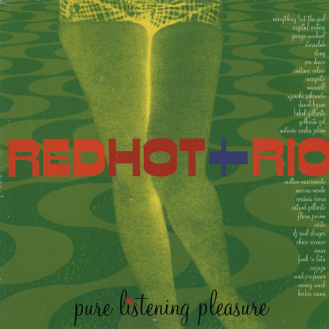 Various - Red Hot + Rio