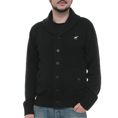 LRG - Core Collection Shawl Collar Cardigan