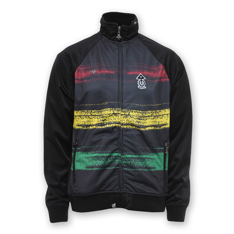 LRG - All Time High Track Jacket