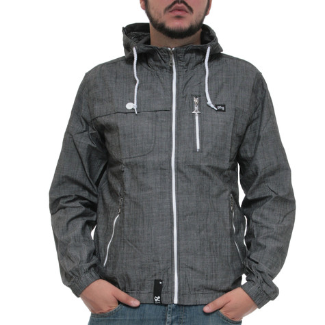 LRG - Freezer Burn Jacket