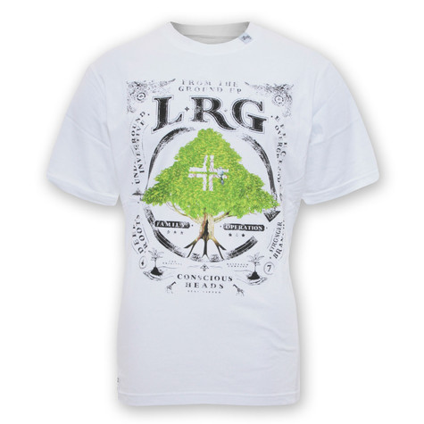 LRG - Tree Fam T-Shirt
